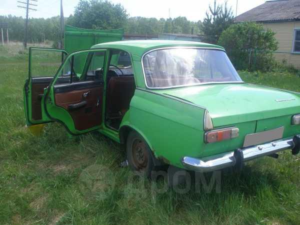 Москвич 412, 1979 год, 20 000 руб.