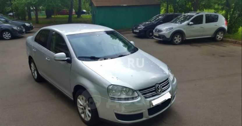 Volkswagen Jetta, 2006 год, 320 000 руб.