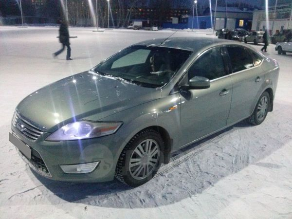 Ford Mondeo, 2007 год, 388 000 руб.