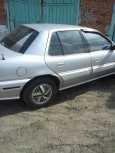 Pontiac Grand Am, 1993 год, 90 000 руб.