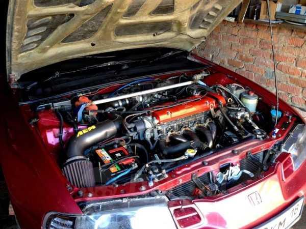 Honda Prelude, 1992 год, 250 000 руб.