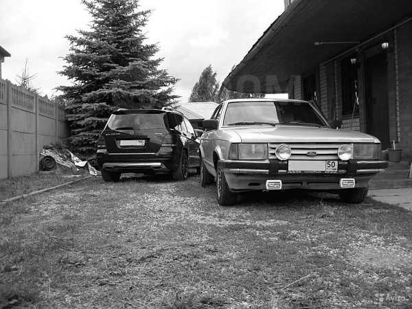 Ford Granada, 1984 год, 75 000 руб.