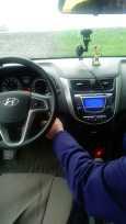 Hyundai Solaris, 2013 год, 470 000 руб.