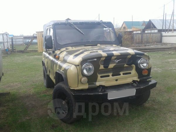 УАЗ 469, 1985 год, 250 000 руб.