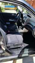Subaru Forester, 2008 год, 640 000 руб.