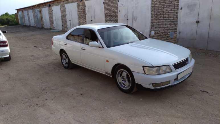 Nissan Laurel, 1997 год, 137 000 руб.