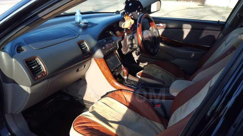 Honda Inspire, 2000 год, 280 000 руб.