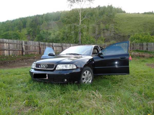 Audi A4, 2000 год, 170 000 руб.