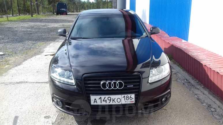 Audi A6, 2008 год, 630 000 руб.