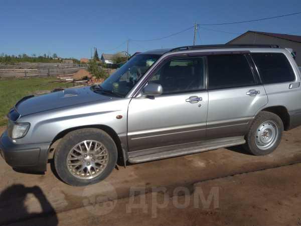 Subaru Forester, 1993 год, 250 000 руб.