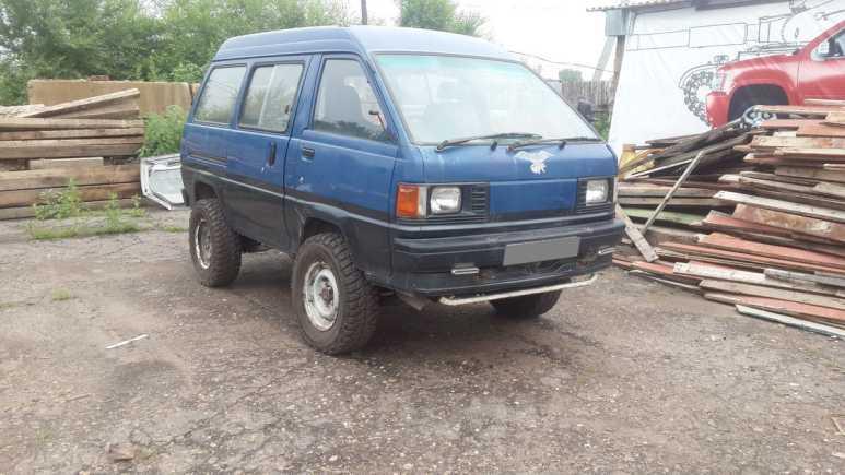 Toyota Lite Ace, 1986 год, 100 000 руб.
