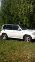 Mitsubishi Pajero iO, 1999 год, 240 000 руб.