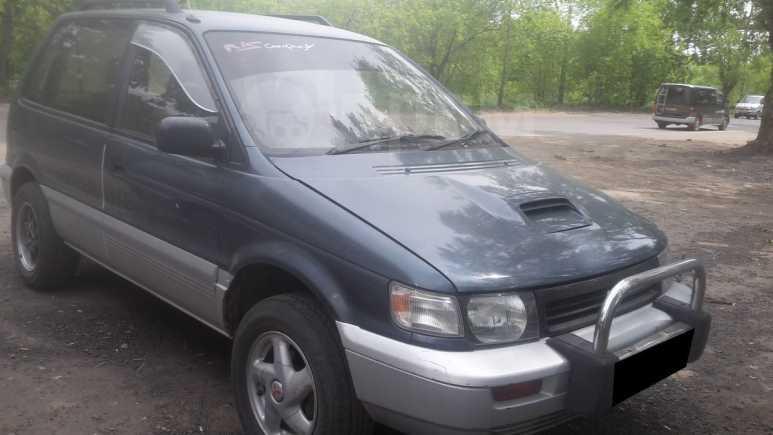 Mitsubishi RVR, 1992 год, 120 000 руб.