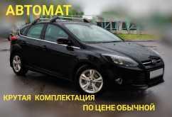 Новокузнецк Форд Фокус 2011