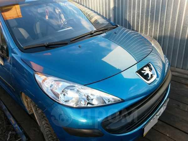 Peugeot 207, 2008 год, 230 000 руб.