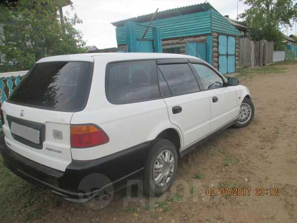 Honda Partner, 2003 год, 210 000 руб.
