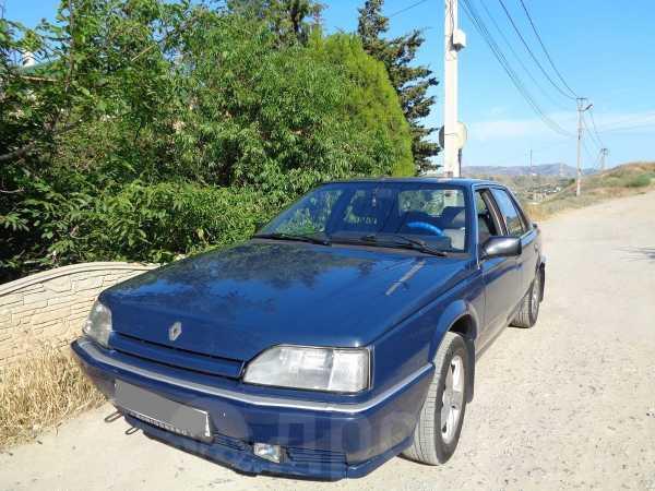 Renault 25, 1991 год, 80 000 руб.