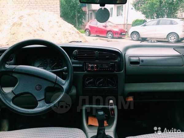 Volkswagen Vento, 1992 год, 60 000 руб.