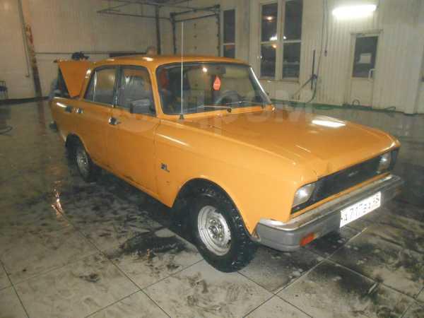 Москвич 2140, 1986 год, 35 000 руб.