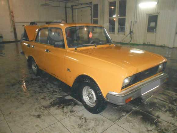 Москвич 2140, 1986 год, 30 000 руб.