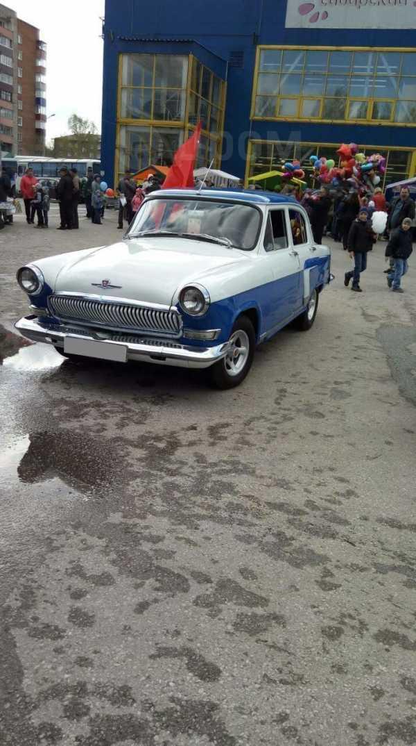 ГАЗ 21 Волга, 1967 год, 350 000 руб.