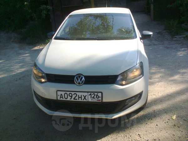 Volkswagen Polo, 2010 год, 370 000 руб.