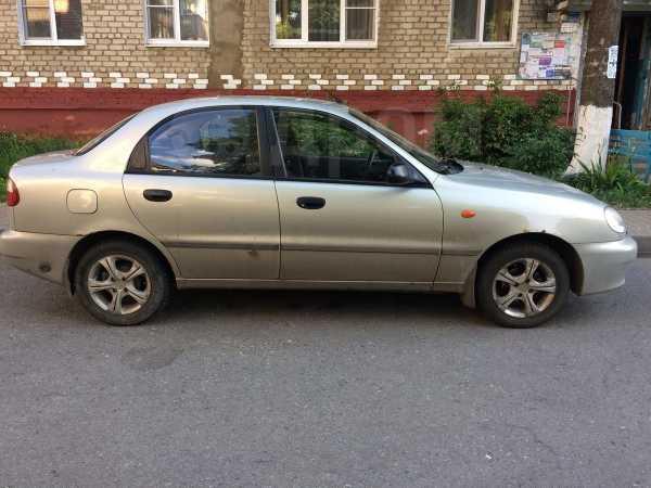 ЗАЗ Сенс, 2007 год, 60 000 руб.