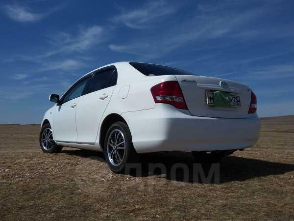 Toyota Corolla Axio, 2008 год, 480 000 руб.