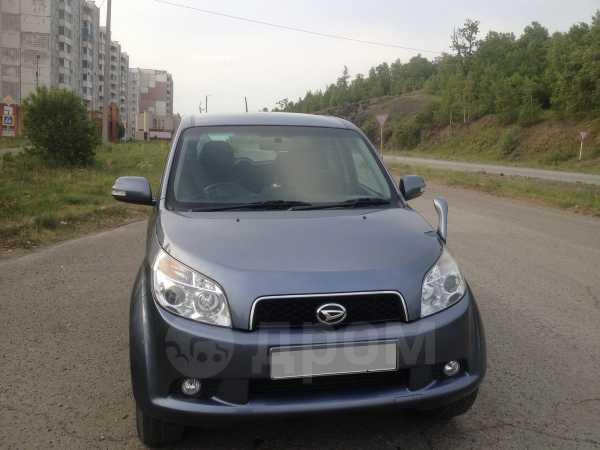 Daihatsu Be-Go, 2006 год, 590 000 руб.
