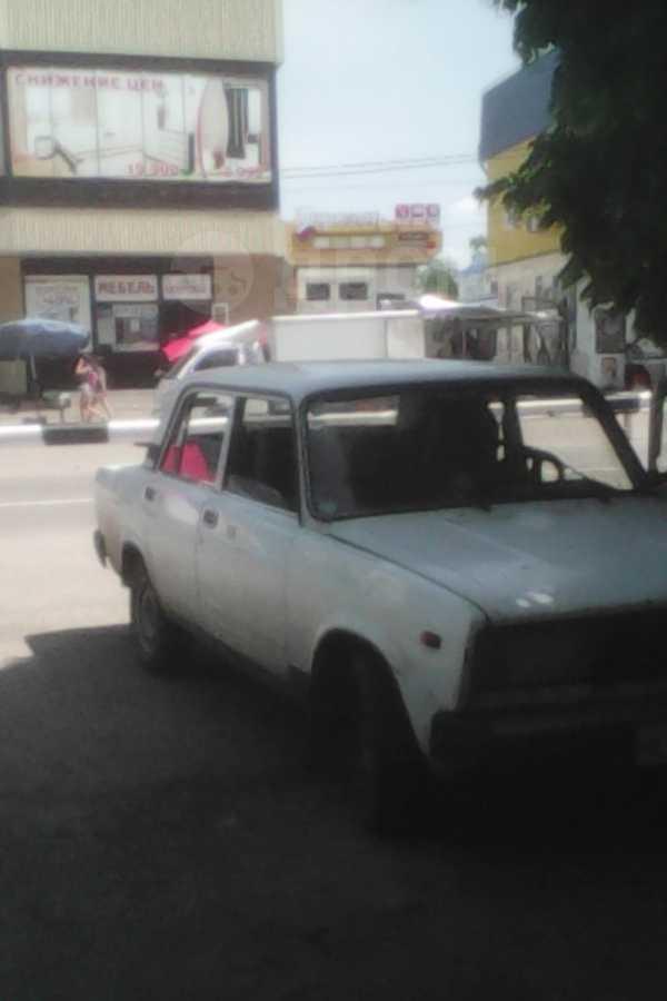 Лада 2105, 2007 год, 30 000 руб.