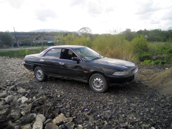 Toyota Corona Exiv, 1990 год, 25 000 руб.