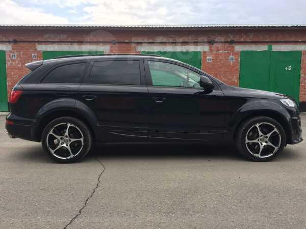 Audi Q7, 2013 год, 1 950 000 руб.