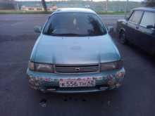 Прокопьевск Корса 1991
