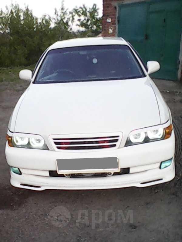 Toyota Chaser, 1999 год, 310 000 руб.