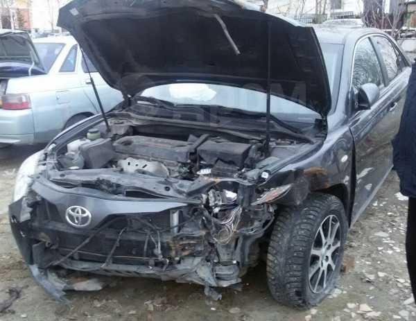Toyota Camry, 2009 год, 500 000 руб.
