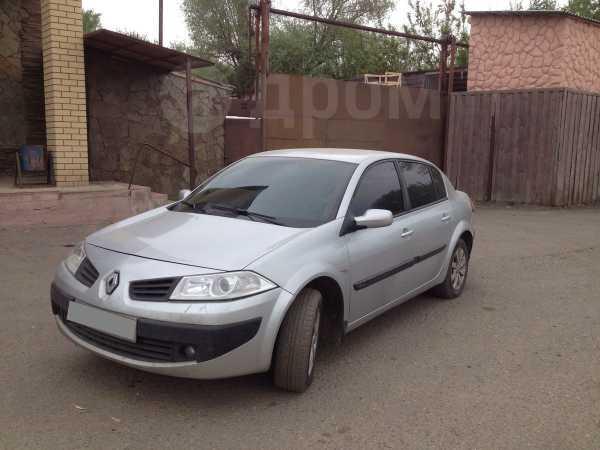 Renault Megane, 2006 год, 237 999 руб.