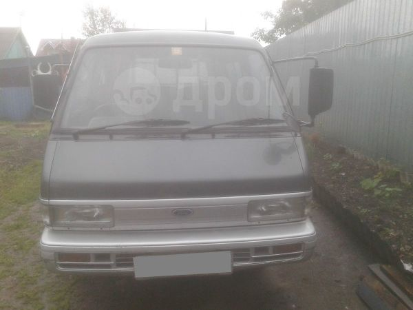 Ford Spectron, 1993 год, 90 000 руб.