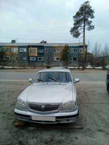 Муравленко 31105 Волга 2004
