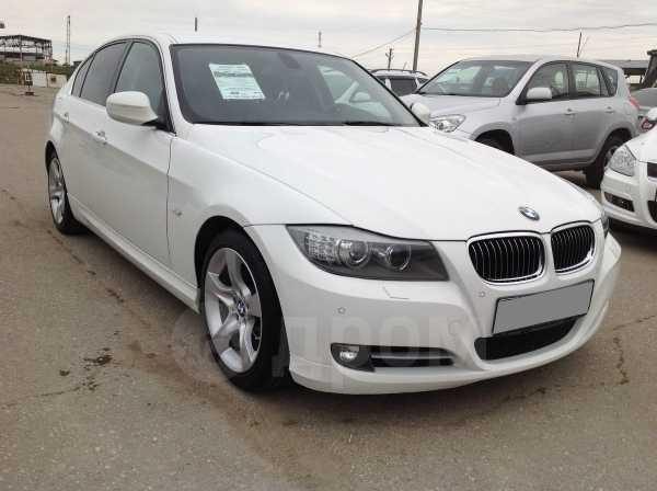 BMW 3-Series, 2011 год, 855 000 руб.