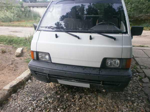 Mitsubishi L300, 1987 год, 100 000 руб.
