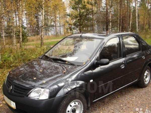Renault Logan, 2013 год, 230 000 руб.