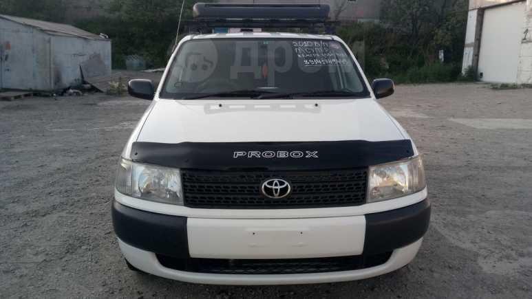 Toyota Probox, 2010 год, 425 000 руб.