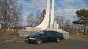 Комсомольск-на-Амуре Corona 1992