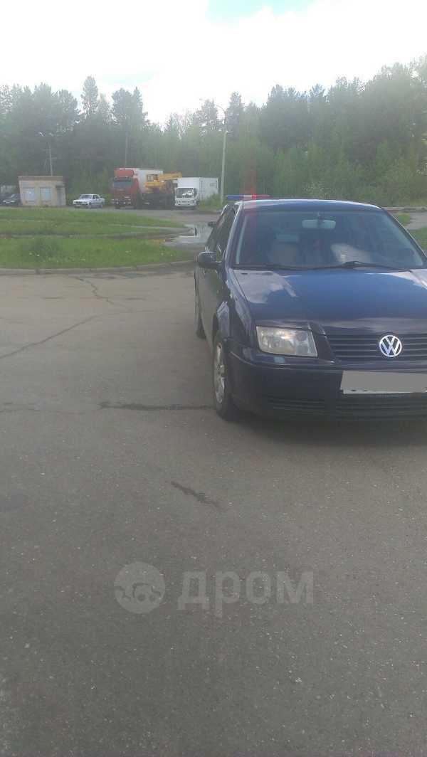 Volkswagen Bora, 2001 год, 250 000 руб.