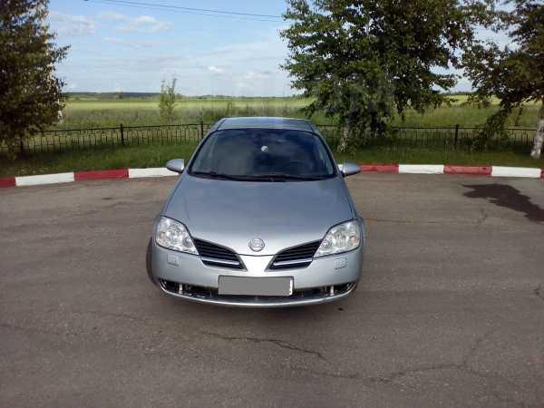Nissan Primera, 2003 год, 200 000 руб.