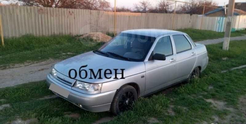 Лада 2110, 2004 год, 101 000 руб.