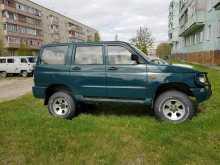 Ноябрьск Симбир 2003