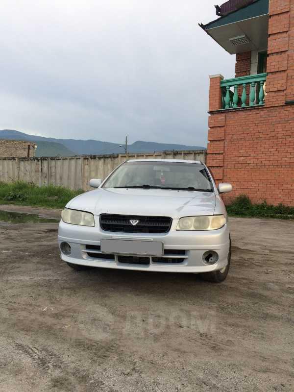 Nissan Avenir, 2000 год, 180 000 руб.