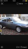 Opel Vectra, 1988 год, 200 000 руб.