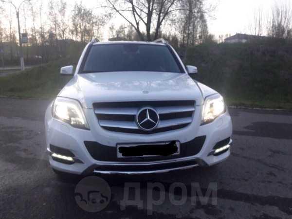 Mercedes-Benz GLK-Class, 2014 год, 1 630 000 руб.